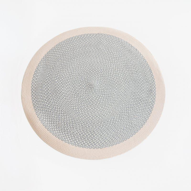 Round Rug-Nattiot